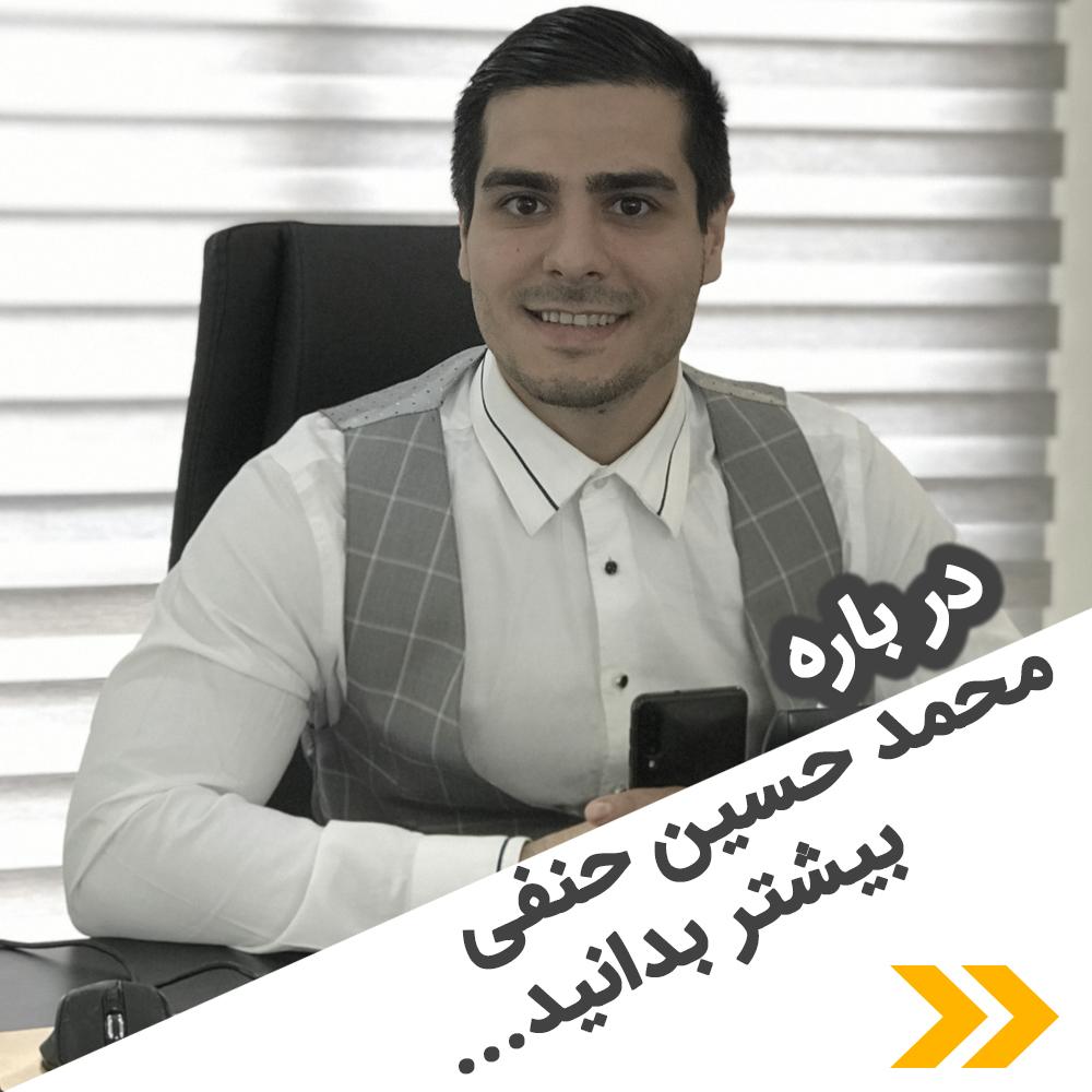 محمد حسین حنفی